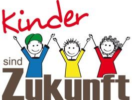 Artikelbild29_120228_logo_Kinder sind Zukunft_web_265 x 200 px